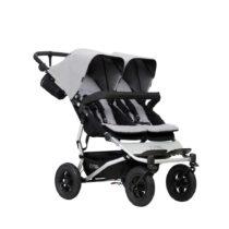 Mountain buggy® Urban Jungle παιδικό καρότσι Black