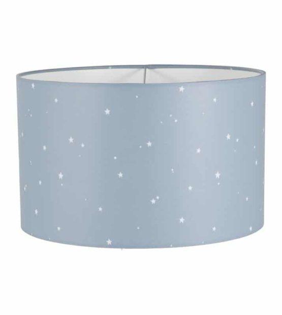 LITTLE DUTCH. Φωτιστικό οροφής Little Stars Blue