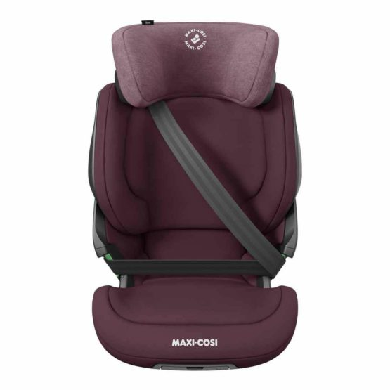 8740600110U1Y2019 2019 Maxicosi Carseat Toddlercarseat Koreisize Red Authenticred Quickandeasybuckleup Front Copy