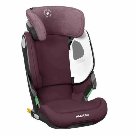 8740600110U3Y2019 2019 Maxicosi Carseat Toddlercarseat Koreisize Red Authenticred Superiorsideprotection Side Copy