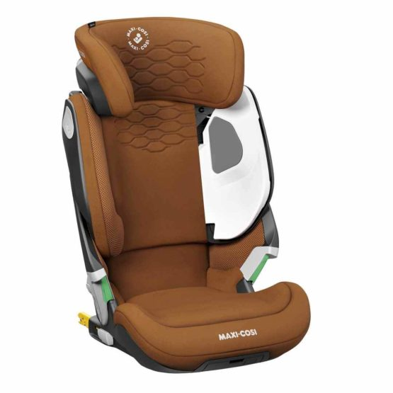8741650110U3Y2019 2019 Maxicosi Carseat Toddlercarseat Koreproisize Brown Authenticcognac Superiorsideprotection Side Copy