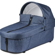 Peg Perego Πορτ Μπεμπε για Book for Two Porte Enfant Indigo