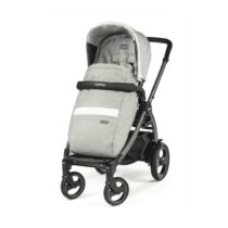 Peg Perego Καρότσι Book 51 S Titania Telescopic Handle Luxe Pure