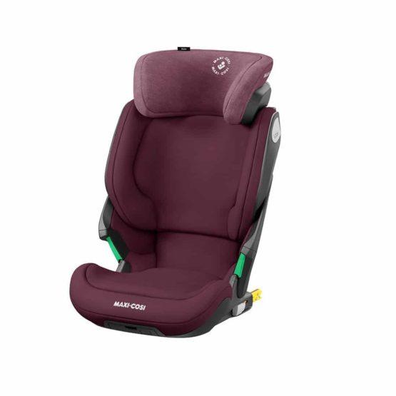 MAXI COSI Κάθισμα Αυτοκινήτου Kore I-Size Authentic Red