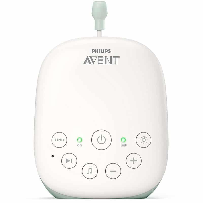 Philips Avent ενδοεπικοινωνία Scd711 52 (6)
