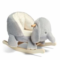 MAMAS&PAPAS Ξύλινο Κουνιστό Ζωάκι Ellery Elephant
