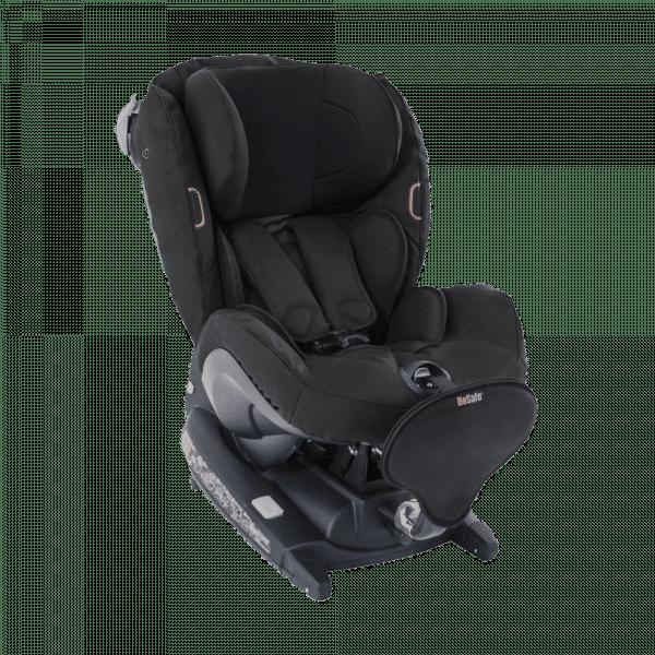 BeSafe iZi Combi X4 ISOfix παιδικό κάθισμα αυτοκινήτου Fresh Black Cab