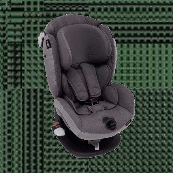 Besafe iZi ComFort X3 Car Seat Metallic Melange