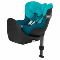 Cybex Sirona S i-size with Sensorsafe River Blue