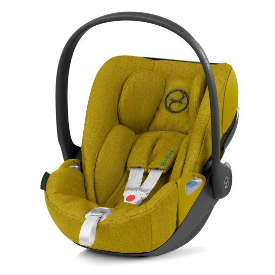 10265 1 99 Cloud Z I Size Design Mustard Yellow Plus