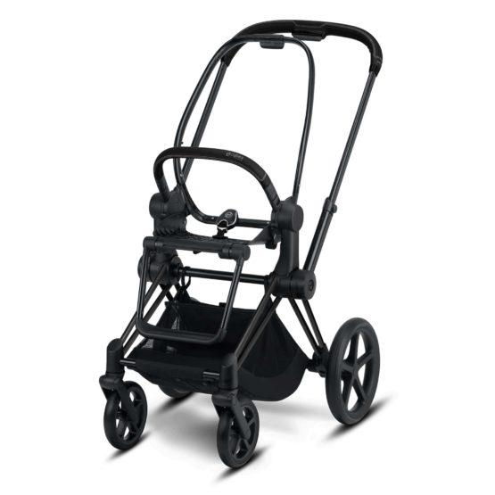 10268 1 9 PRIAM Seat Pack Design Matt Black