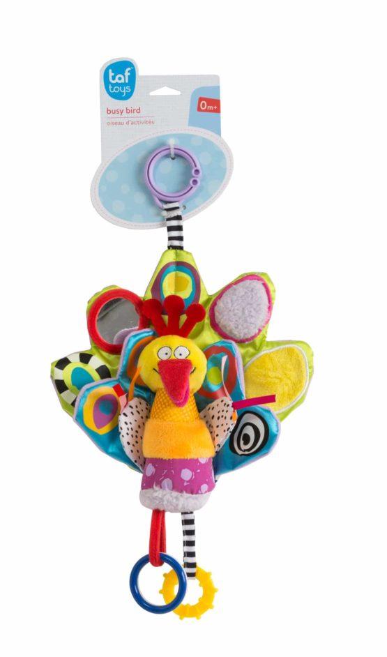 Taf Toys Activity Toys Busy Bird