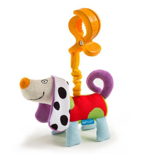 Taf Toys Easier Outdoors Busy Dog