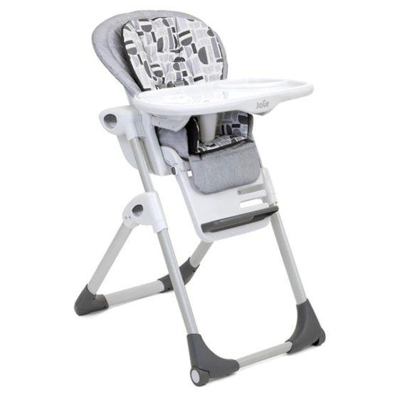 Joie Παιδική Καρέκλα Φαγητού Mimzy LX Logan