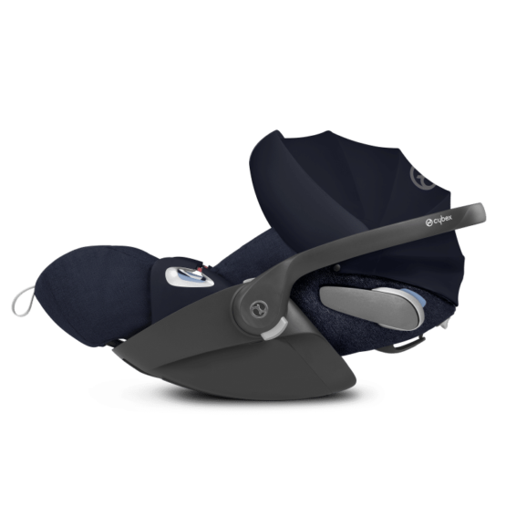 Cybex CLOUD Z I-SIZE PLUS with Sensorsafe Nautical Blue