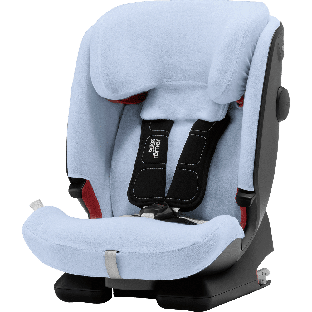 Britax Romer Summer Cover Advansafix IV Blue