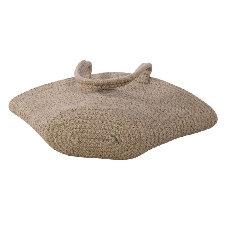 Basket Cistell Linen Small 3
