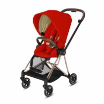 Cybex Mios Autumn Gold