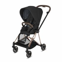 Cybex Mios Deep Black