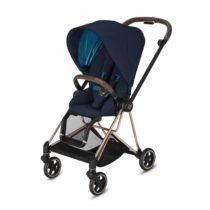Cybex Mios Nautical Blue