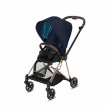Cybex Mios Plus Midnight Blue