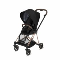 Cybex Mios Plus Stardust Black