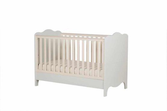 Santa Bebe Rigel Pre-Adolescence Bed