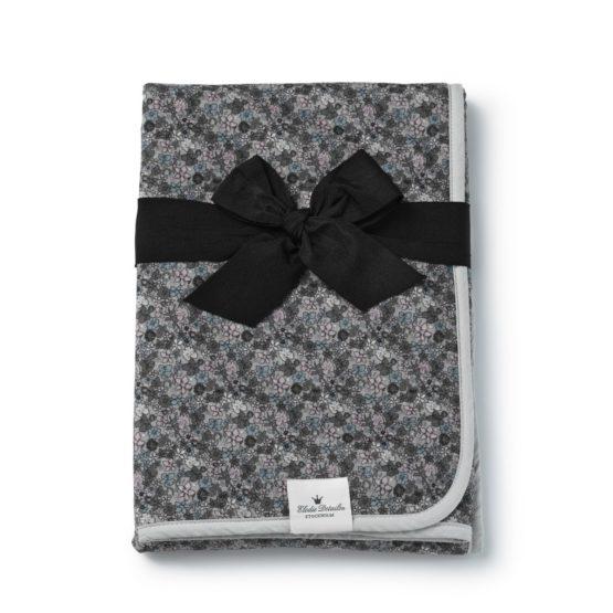 ELODIE DETAILS Κουβέρτα Elodie Details Pearl Velvet Petite Botanic