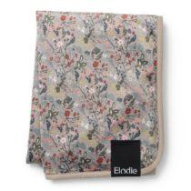ELODIE DETAILS Κουβέρτα Elodie Details Pearl Velvet Vintage Flower