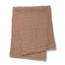 ELODIE DETAILS Κουβέρτα Βαμβακερή Elodie Details Soft Faded Rose