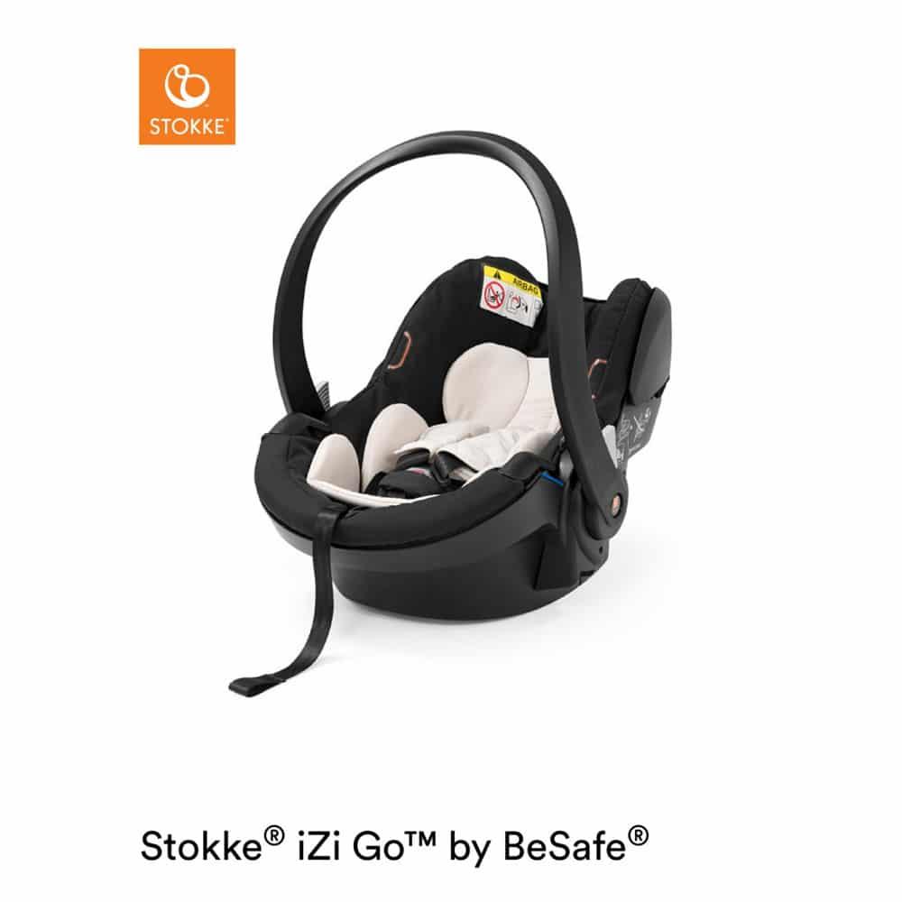 Stokke® iZi Go Modular ™ Black