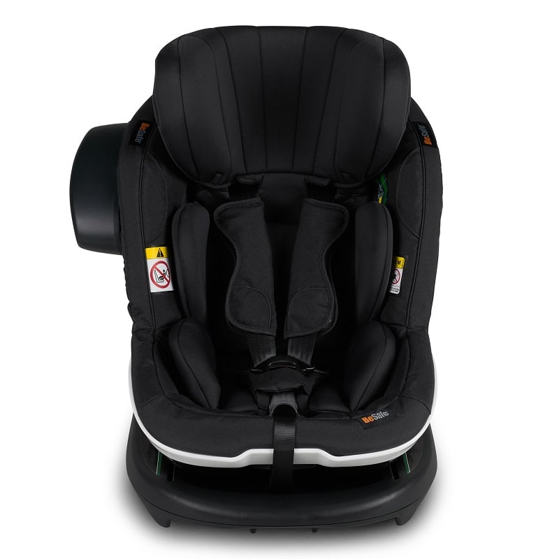 BeSafe iZi Modular X1 i-Size κάθισμα αυτοκινήτου Fresh Black Cab