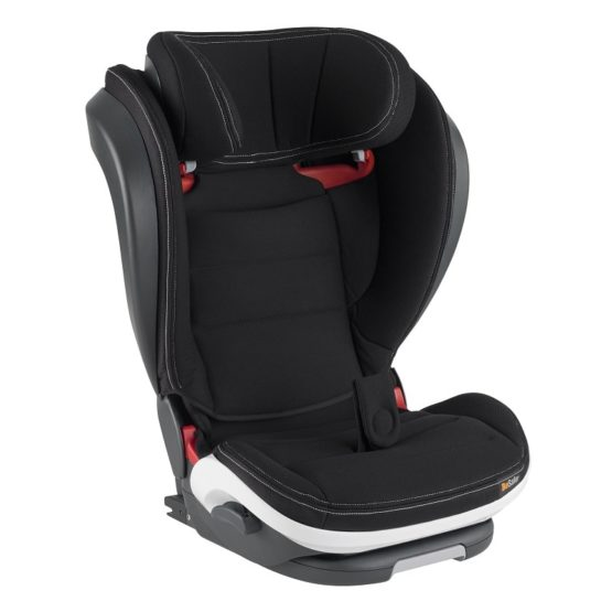 BeSafe iZi Flex FIX i-Size Κάθισμα Αυτ/του Premium Car Interior Black