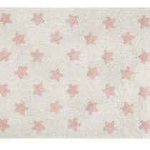 Lorena Canals. Χαλί δωματίου 120 x 160 εκ. Stars Natural Vintage Nude