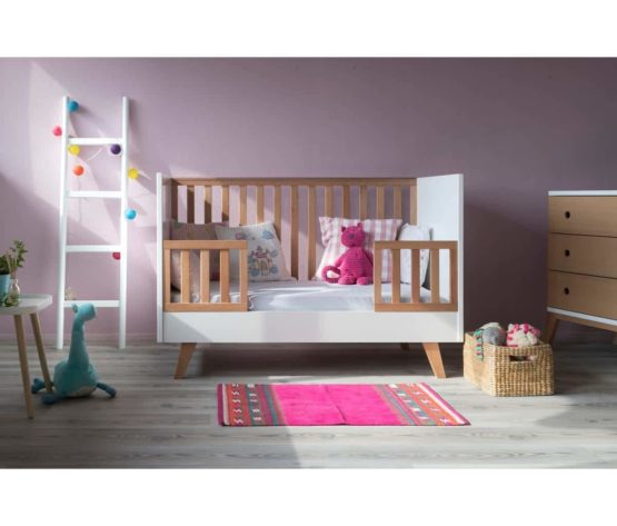 Santa Bebe Luna Kids Room Set