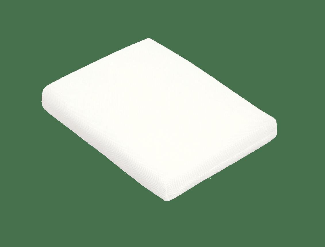 Grecostrom Μαξιλάρι Ύπνου Memory Foam Baby από 12+ μηνών