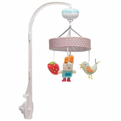 Taf Toys Easier Sleep Musical Garden Mobile