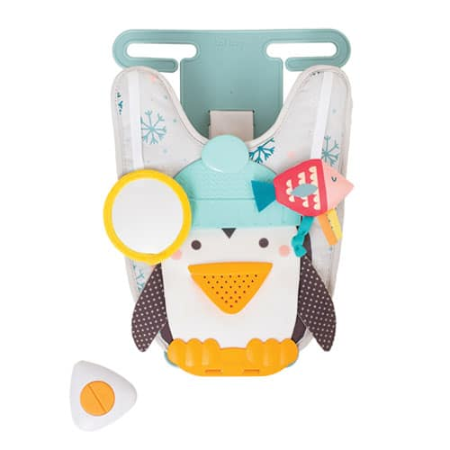 Taf Toys Easier Drive Penguin play & kick car toy