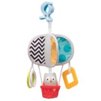 Obi Owl Chime Bells Mobile