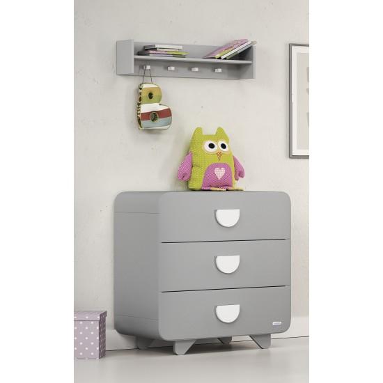 CasaBaby Συρταριέρα Owl