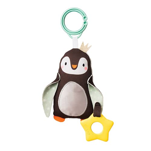 Taf Toys Activity Toys Prince the Penguin