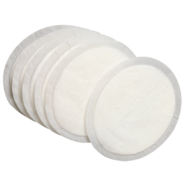 S4021H Product Disposable Breast Pads 60 Pack