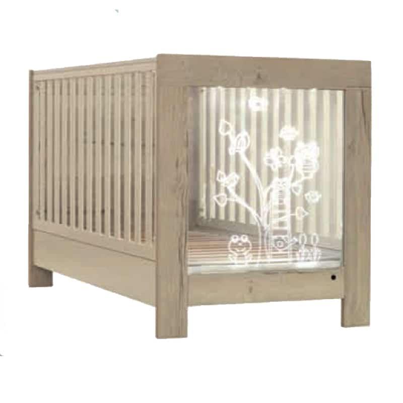 Santa Bebe Προεφηβικό Κρεβάτι Ursus Sunbeam