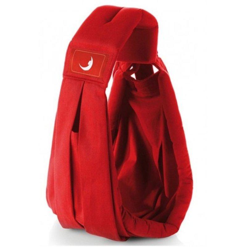 Babasling Μάρσιπος Scarlet Red