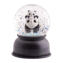 SGPABL02 LR 3 Snowglobe Light Panda