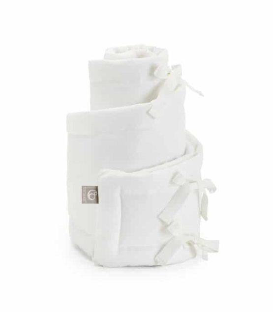 Stokke® Sleepi™ Mini Πάντα White
