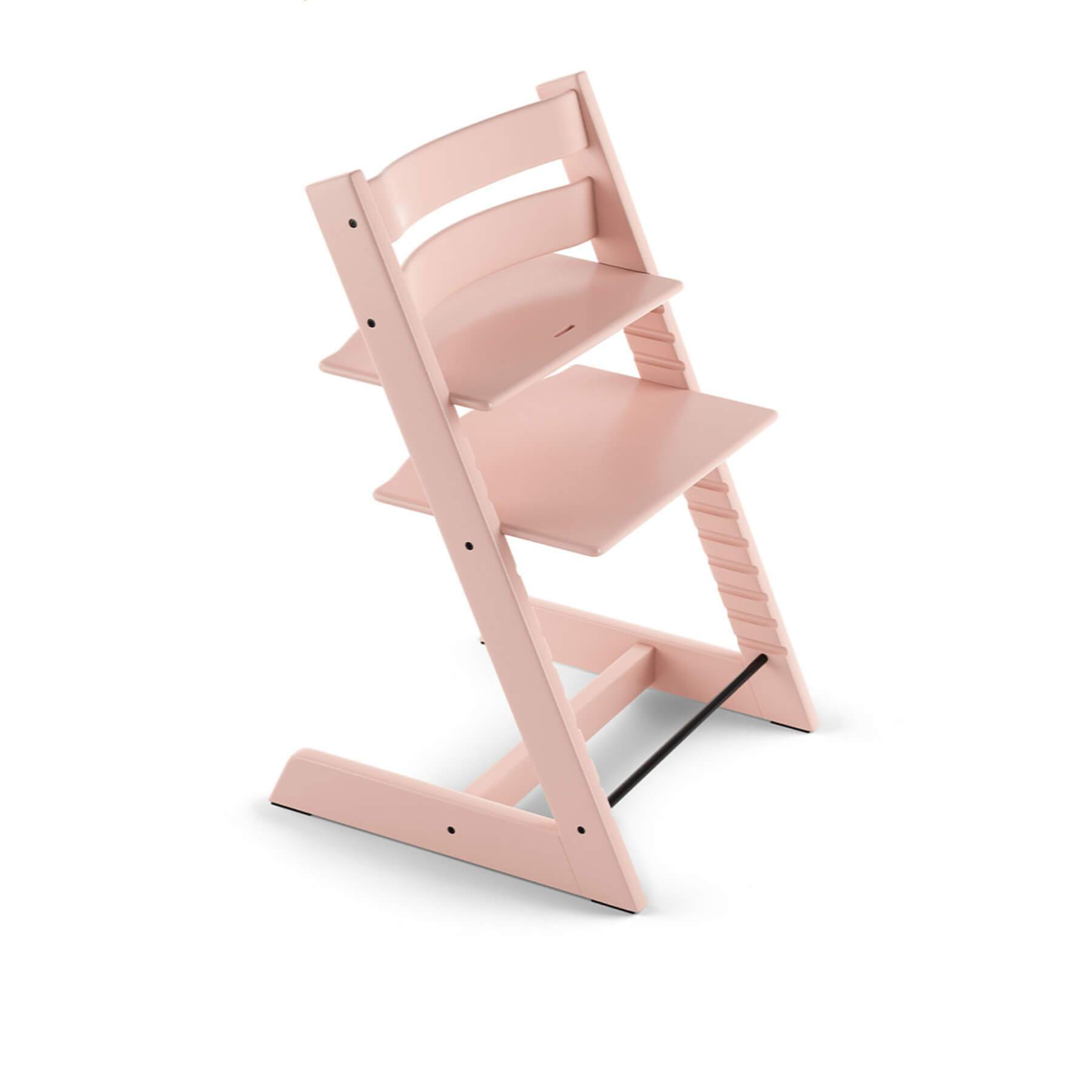 Stokke Tripp Trapp Κάθισμα Φαγητού Serene pink