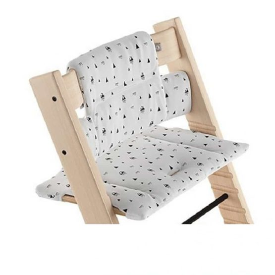 Stokke Tripp Trapp Μαξιλάρι White mountains