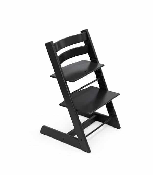 Stokke Tripp Trapp Black Feeding Chair