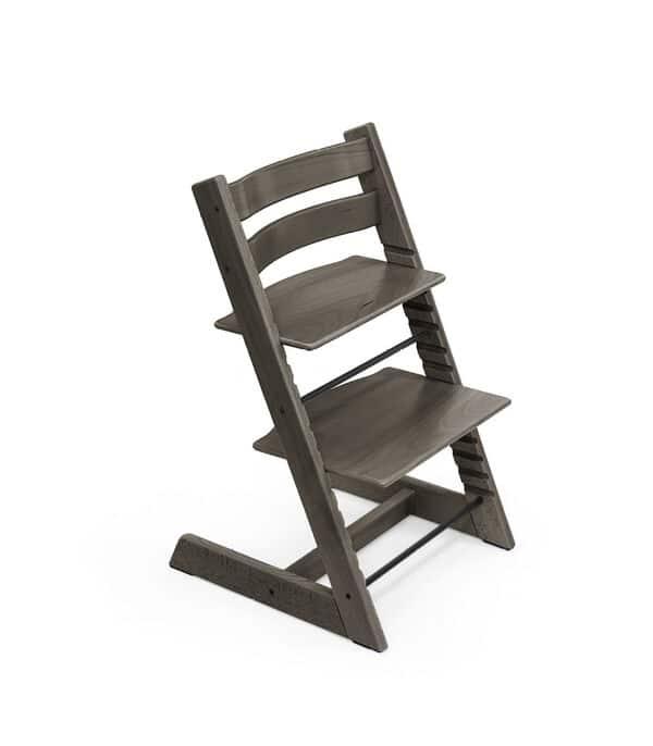 Stokke Tripp Trapp Hazy Grey Feeding Chair